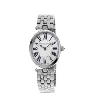 Frederique Constant FC-200MPW2V6B Analog Watch for Women