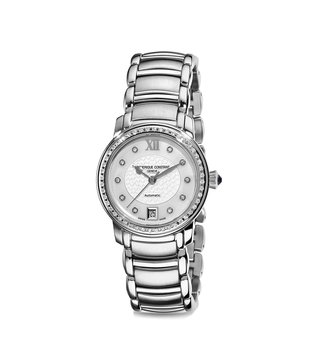 Frederique Constant FC-220WHD2ERD6B Analog Watch for Women