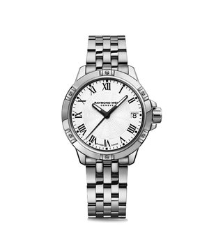 Raymond Weil Tango 5960-ST-00300 Analog Watch for Women
