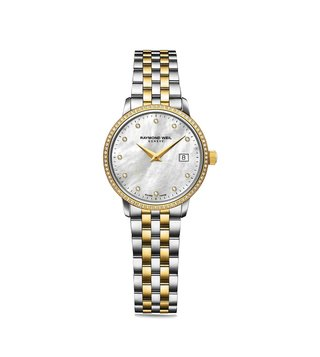 Raymond Weil Toccata 5988-SPS-97081 Analog Watch for Women
