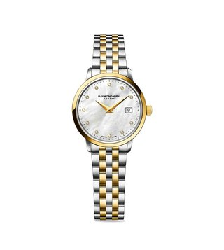 Raymond Weil Toccata 5988-STP-97081 Analog Watch for Women