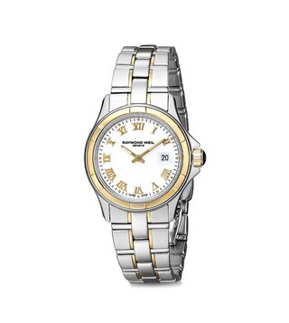 Raymond Weil Parsifal 9460-SG-00308 Analog Watch for Women
