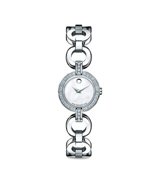 Movado Bela 606265 Analog Watch for Women