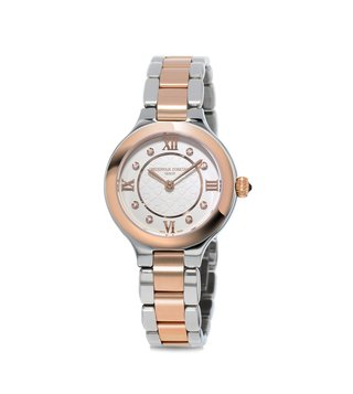 Frederique Constant FC-200WHD1ER32B Analog Watch for Women