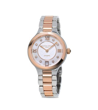 Frederique Constant FC-306WHD3ER2B Analog Watch for Women