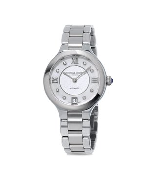 Frederique Constant FC-306WHD3ER6B Analog Watch for Women