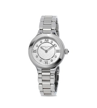 Frederique Constant FC-200WHD1ER36B Analog Watch for Women