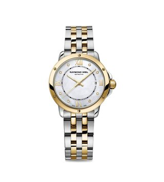 Raymond Weil Tango 5391-STP-00995 Analog Watch for Women