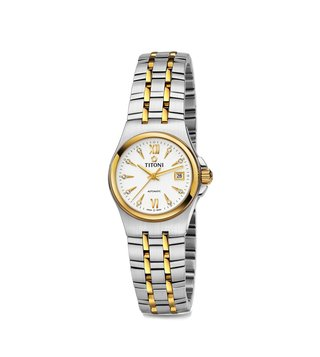 Titoni Impetus 23730 SY-271 Analog Watch for Women