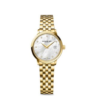 Raymond Weil Toccata 5988-P-97081 Analog Watch for Women