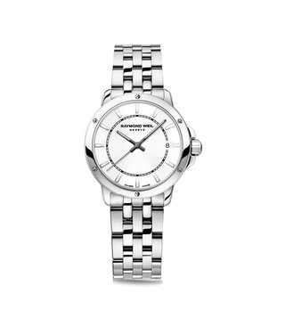 Raymond Weil Tango 5391-ST-30001 Analog Watch for Women