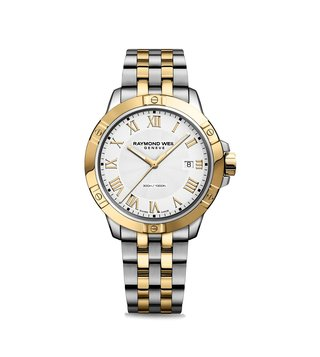 Raymond Weil Tango 5960-STP-00308 Analog Watch for Women