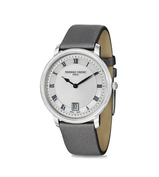 Frederique Constant FC-220M4S36 Analog Watch for Women