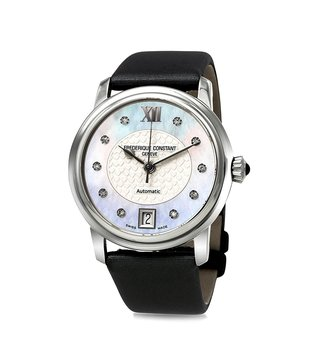 Frederique Constant FC-303WHD2P6 Analog Watch for Women