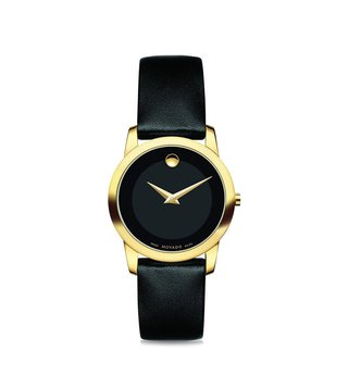 Movado Museum Classic 606877 Analog Watch for Women