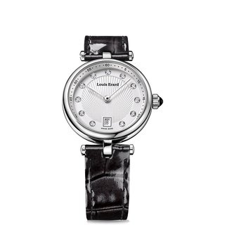 Louis Erard Romance 10800AA11.BDCA2 Analog Watch for Women