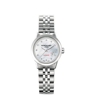 Raymond Weil Freelancer 2430-ST-97081 Analog Watch for Women
