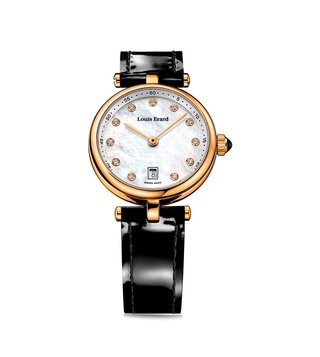 Louis Erard Romance 10800PR24.BRCA7 Analog Watch for Women