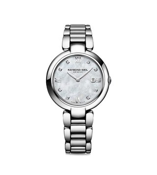 Raymond Weil Shine 1600-ST-00995 Analog Watch for Women