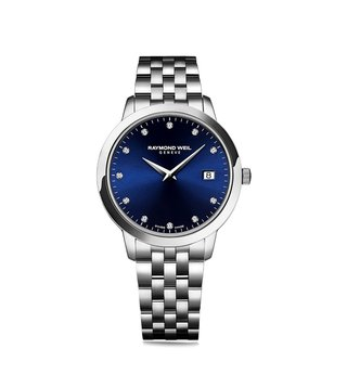 Raymond Weil Toccata 5388-ST-50081 Analog Watch for Women