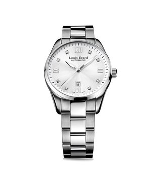 Louis Erard Heritage 20100AA11.BMA17 Analog Watch for Women