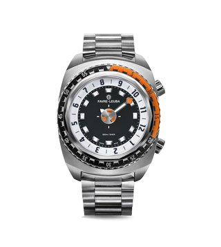 Favre Leuba 00.10101.08.13.20 Raider Analog Watch for Men