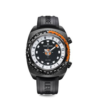Favre Leuba 00.10101.09.13.31 Raider Analog Watch for Men