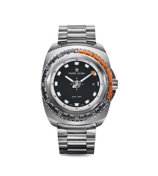 Favre Leuba 00.10102.08.13.20 Raider Analog Watch for Men