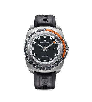 Favre Leuba 00.10102.08.13.31 Raider Analog Watch for Men