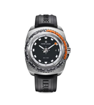 Favre Leuba 00.10102.09.13.31 Raider Analog Watch for Men