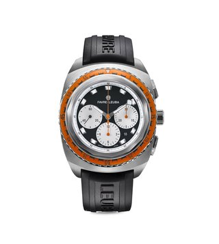 Favre Leuba 00.10103.08.13.31 Raider Analog Watch for Men