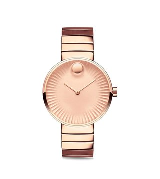 Movado Edge 3680013 Analog Watch for Women