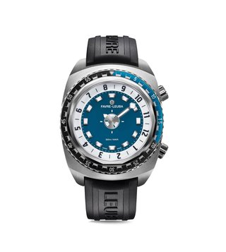Favre Leuba 00.10101.08.52.31 Raider Analog Watch for Men