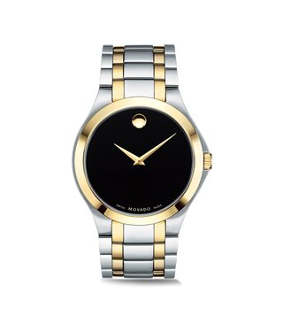 Movado 606896 Museum Classic Analog Watch for Men