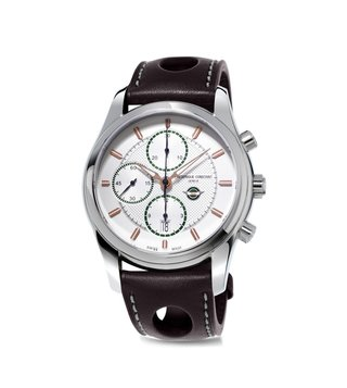 Frederique Constant FC-392HVG6B6 Analog Watch for Men