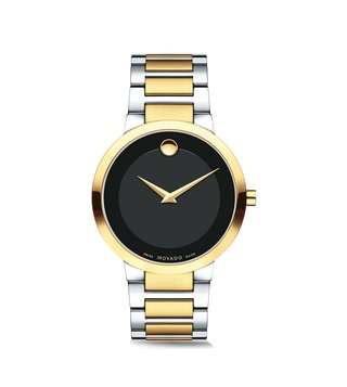 Movado 607120 Modern Classic Analog Watch for Men