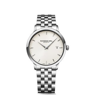 Raymond Weil 5488-ST-40001 Toccata Analog Watch for Men