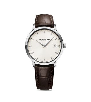 Raymond Weil 5488-STC-40001 Toccata Analog Watch for Men