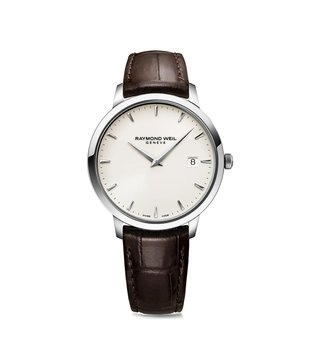 Raymond Weil 5588-STC-40001 Toccata Analog Watch for Men