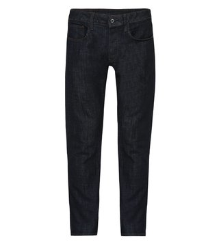 G-Star RAW Blue 3301 Deconstructed Slim Fit Jeans