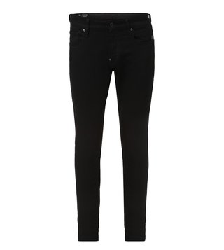 G-Star RAW Black Revend Super Slim Fit Jeans