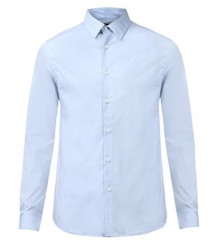 G-Star RAW Blue Core Slim Shirt