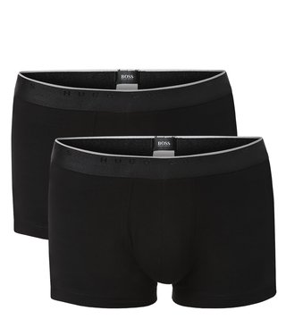 Hugo Boss Black Boxers Pack of 2