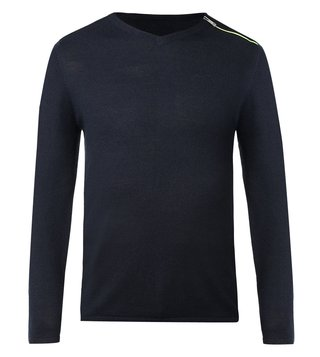 Armani Exchange Sky Captain V Neck Sweater