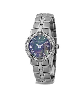 Raymond Weil 9441-STS-00278 Parsifal Analog Watch for Women
