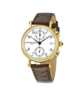 Frederique Constant Classics FC-291A2R5 Analog Watch For Women
