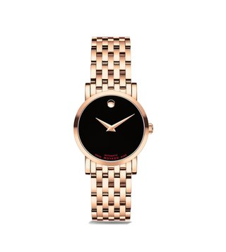 Movado Red Label 607064 Analog Watch For Women