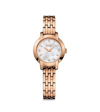 Hugo Boss Ladies Classic 1502379 Analog Watch For Women