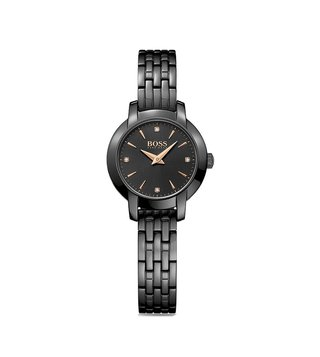 Hugo Boss Ladies Classic 1502387 Analog Watch For Women