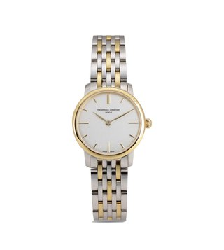Frederique Constant Slimline FC-200S1S33B3 Analog Watch For Women